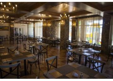 Питание| Отель «Вилла Олива-Арт»| Крым