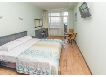 Стандарт 2-местный с балконом | Вилла Олива-Арт| Крым Алушта