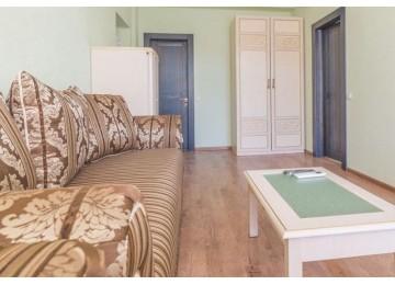 Полулюкс 2-местный 2-комнатный | Вилла Олива-Арт| Крым Алушта