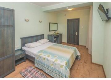 Стандарт 2-местный без балкона | Вилла Олива-Арт| Крым Алушта