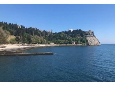 Вилла Олива-Арт| Крым Алушта | пляж