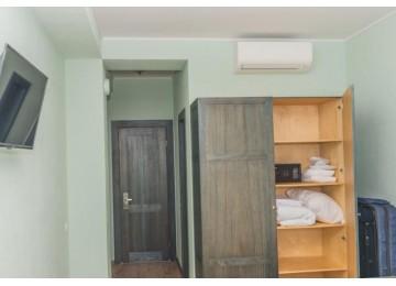 Стандарт 2-местный с балконом   Вилла Олива-Арт  Крым Алушта