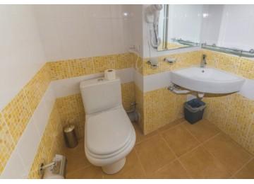 Стандарт 2-местный без балкона   Вилла Олива-Арт  Крым Алушта